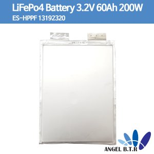 [중고]인산철배터리 ES-HPPF13192320  3.2V60Ah LIFEPO4 Battery for Electric Car Li-Ion 충전지