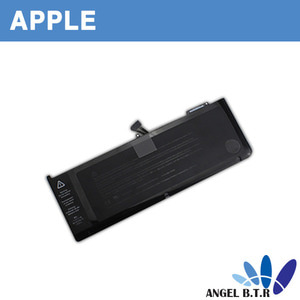 "APPLE,A1382,A1381,MacBook Pro Unibody 15"" (A1286),MB985LL/A,MB986LL/A,MC118ZP/A,배터리"