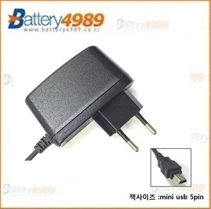 5v1.2a/5v 1.2a / mini usb 5pin 아답터